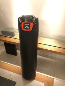 d1f9d1c0c Saco De Pancada Usado - Artes Marciais e Boxe