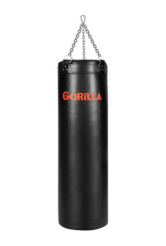 saco de pancada kit completo: luva + saco + suporte!