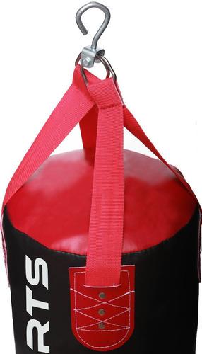 saco de pancada profissional 120x100 stylo sport