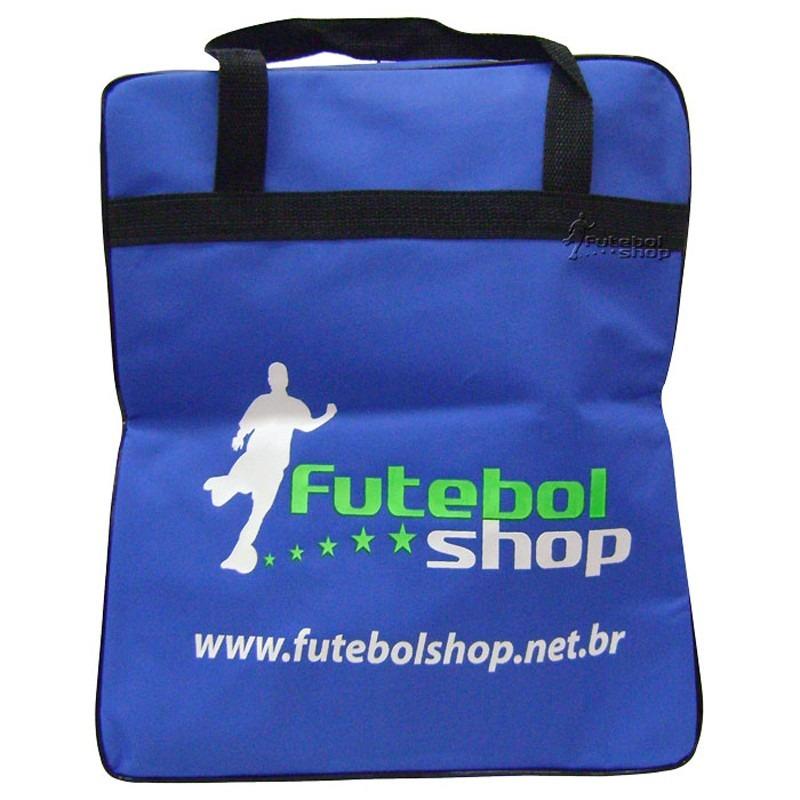 f16b9960f39bd saco de uniforme futebol shop verona - pequeno. Carregando zoom.