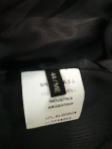 saco de vestir portsaid