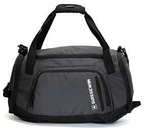 Bolsa Suissewin De Viaje Saco Packable Plegable Lig f7Yb6gy