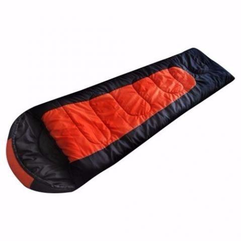 saco dormir camping