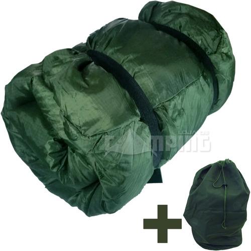 saco dormir camping saco