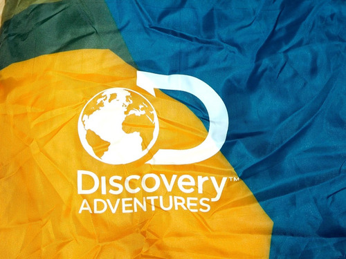 saco dormir discovery 5000 discovery adventures