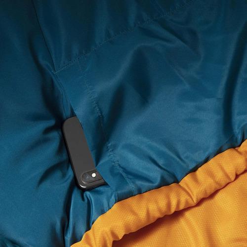 saco dormir momia da85, -13º a 6º, confort 2ºc