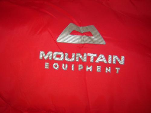 saco dormir plumas, mountain equipment (uk) -25ºc