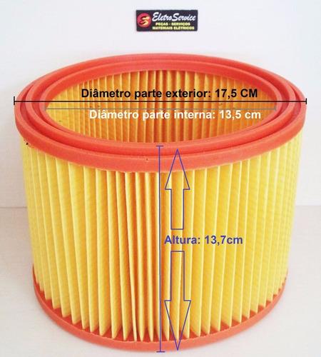 saco + filtro aspirador po electrolux gt3000, a20 original
