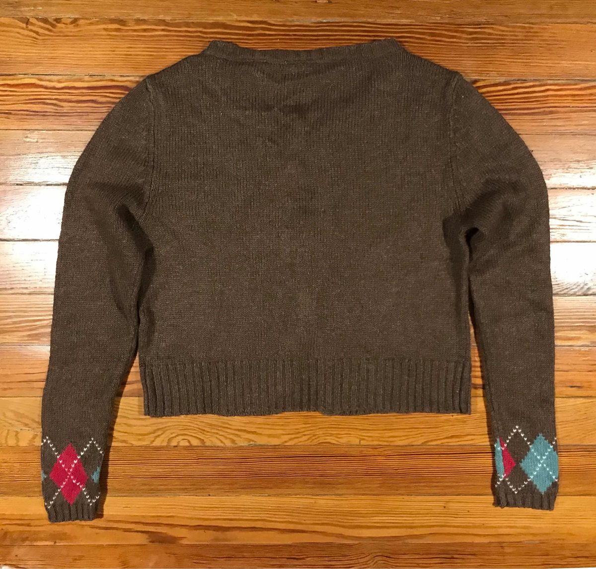 saco lana de mujer sweater importado de eeuu lee cardigan. Cargando zoom. d9254aca0a32