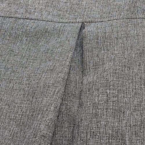 saco lino talle especial (hasta talle 7xl) importado de usa