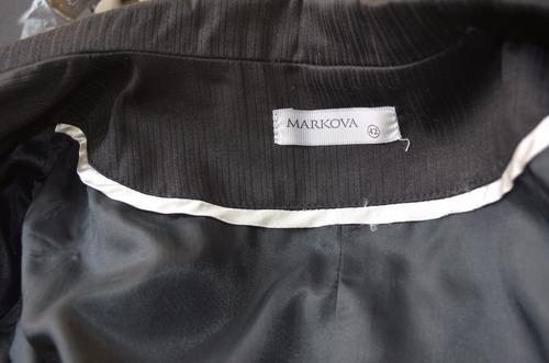 saco markova