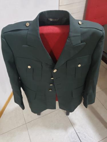 saco militar original u.s army 80s.