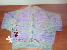059b924e8 Espectacular Ropa Tejida Para Bebe Crochet - Bebés en Mercado Libre Colombia