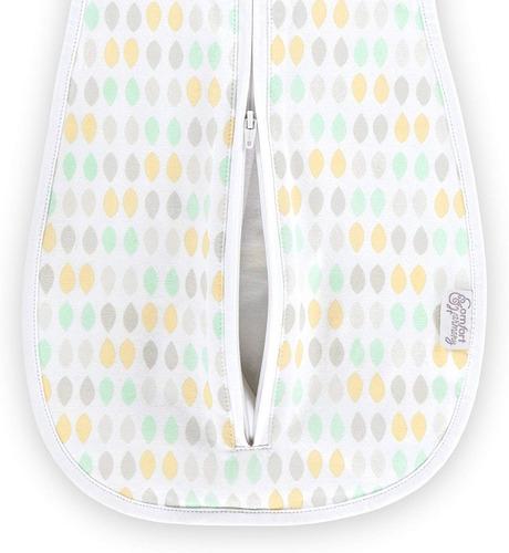 saco para dormir bebe comfort harmony woombie bolitas 0-3 m