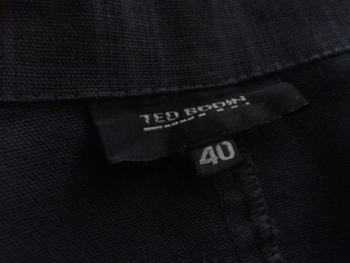 saco sport de jean nuevo (ted bodin t40)