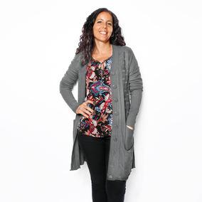 49598d1797e8 Sweater Largo Mujer Importados - Ropa y Accesorios en Mercado Libre ...