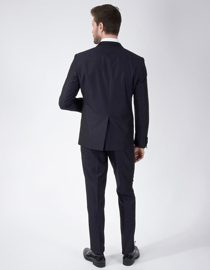 4293bdd8928c7 Saco Traje Formal Para Hombre Diseño Exclusivo Ejecutivo -   215.900 ...