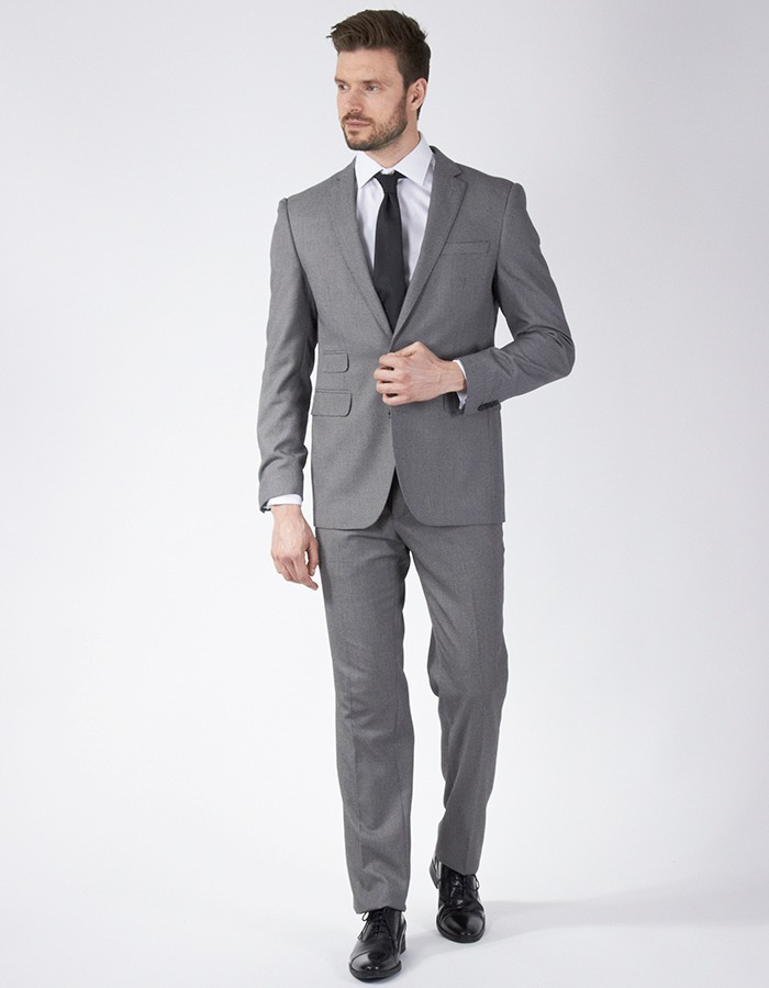 9fb7800cce6e7 Saco Traje Formal Para Hombre Diseño Exclusivo Ejecutivo -   199.900 ...