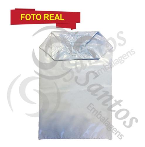 saco valvulado branco p/areia brita seixo c200 24m