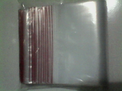 saco zip lock 18cmx18cm com 100 unidades 0.10 frete gratis!