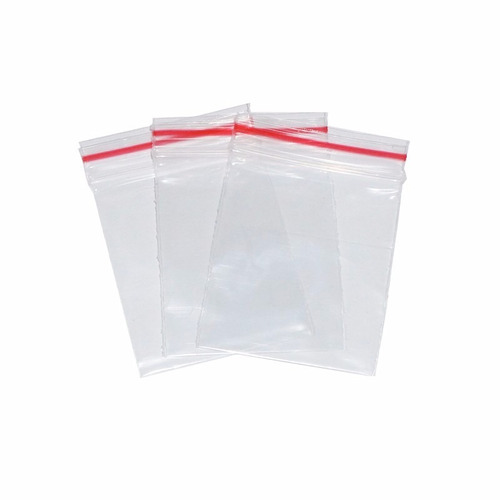 saco zip lock saquinho ziplock 17x24 com 1000un plastico