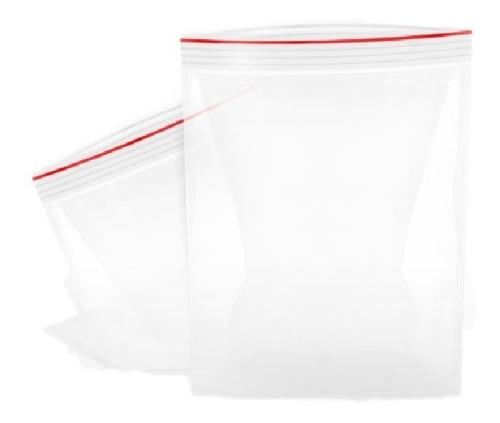 saco ziplock saquinho plástico fecho zip lock 5x7 cm 100 ud
