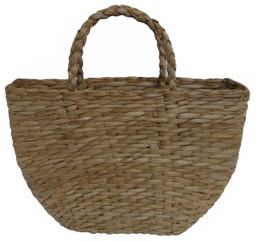 sacola bolsa palha de taboa milho ref.118 38x26x08