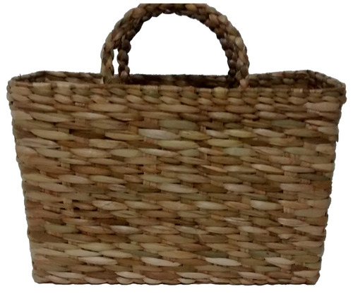 sacola bolsa palha de taboa ref.2606-b 40x16x29