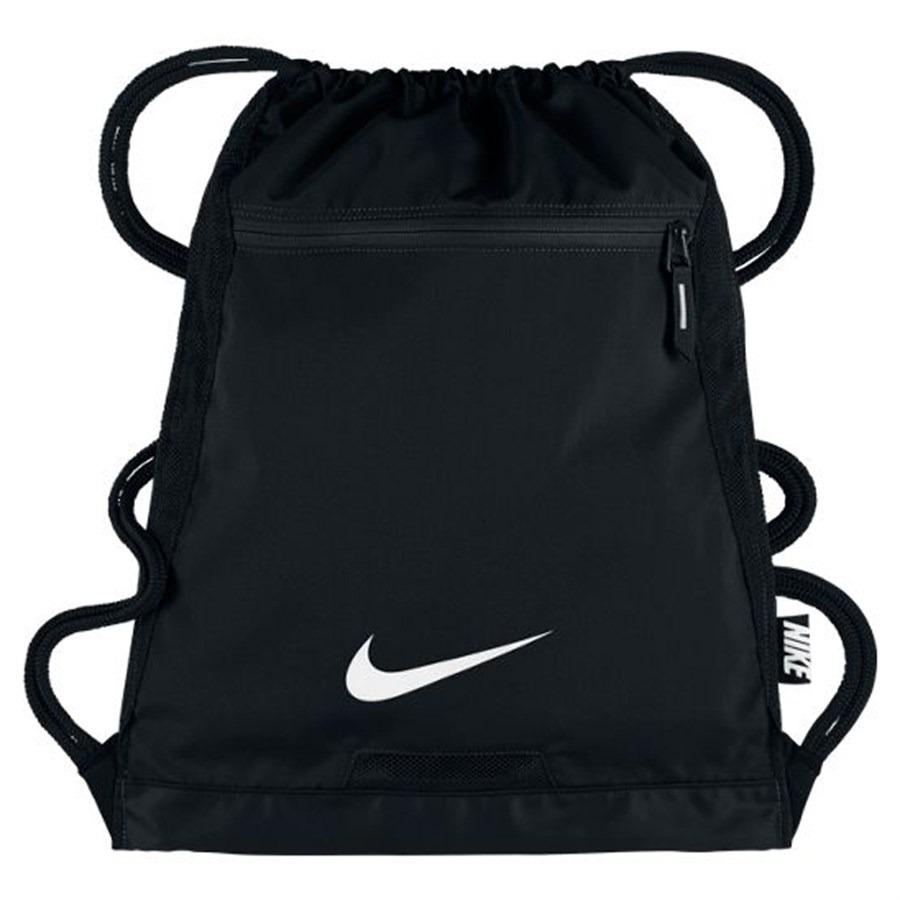 030a0ac2b Sacola Nike Alpha Adapt Gym Sack - R$ 59,00 em Mercado Livre