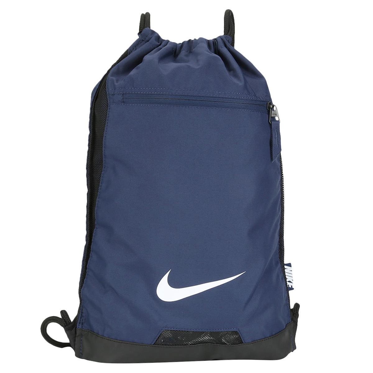 fd26ade87 Sacola Nike Alpha Adapt Gymsack - R$ 59,99 em Mercado Livre