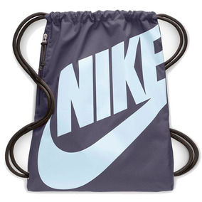 0e5555c61 Bolsa Nike Heritage Si Small Items Ii - Bolsas no Mercado Livre Brasil