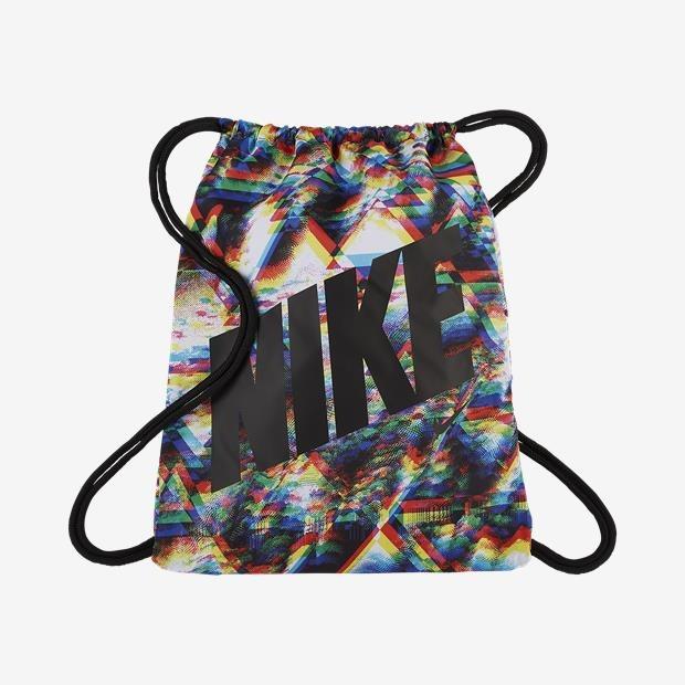 7455edd71 Sacola Nike Graphic Estampada Original - R$ 59,90 em Mercado Livre