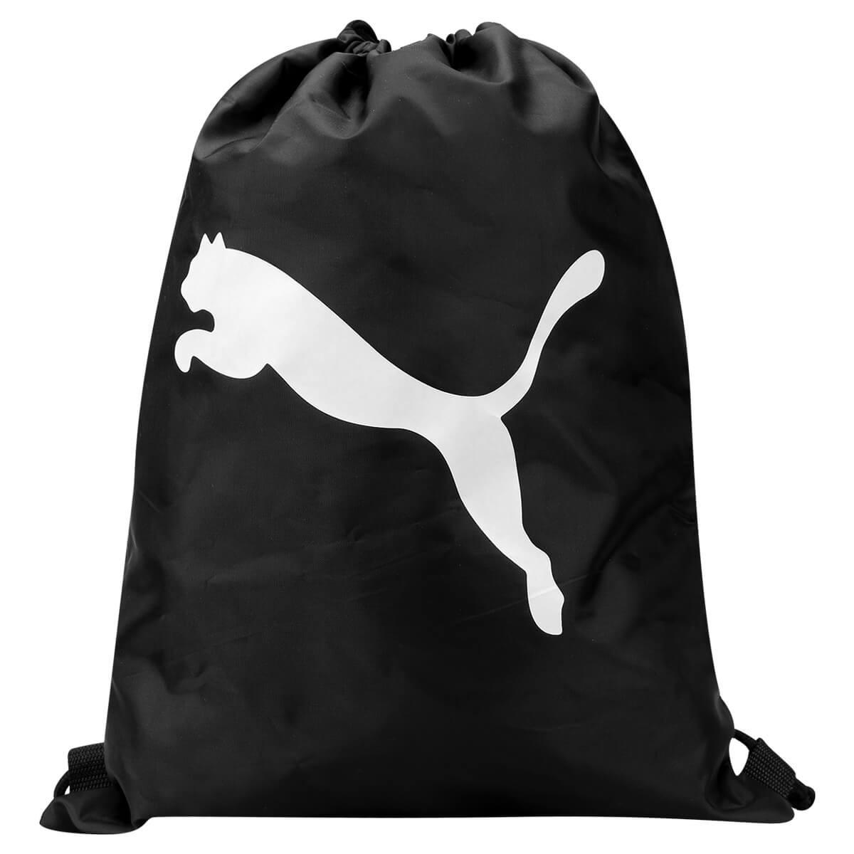 d1b5e7a886 Sacola Puma Training Gym Sack - Original - 111284 - R  96