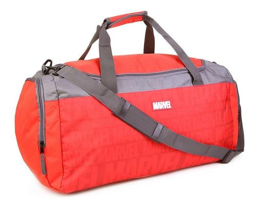 sacola sport marvel vermelha #49176 - ps4