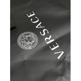 Sacola Versace Preta