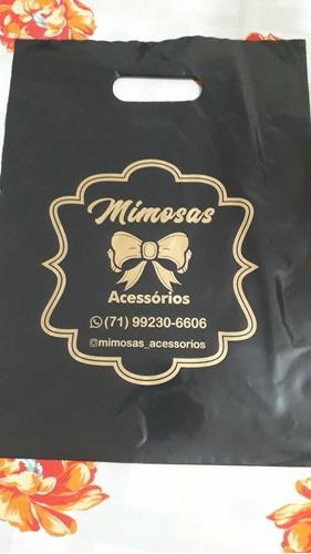 sacolas personalizadas