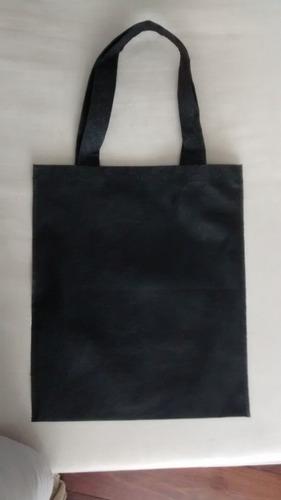 sacolas tnt 45 gr -personalizadas kit 50 unid.- 40 x 45 cm-