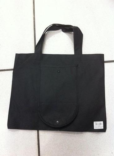 sacolinha bolsa de tnt 10 unid 31cmx38cm lembracinha