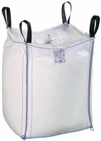 Sacos Big Bag De Rafia Usados Medidas 90 X 90 X 120 Cm R