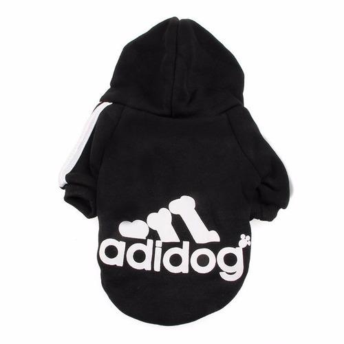 sacos con capucha para perro