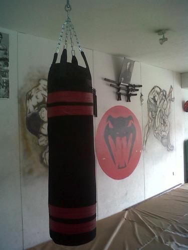 sacos de box, muay thai,cuchimbolos,,guantes de box