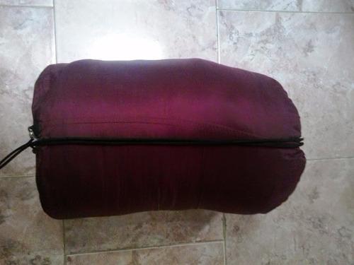 sacos de dormir mckinley