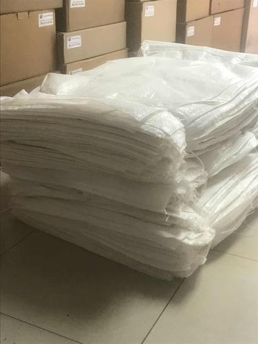 sacos de polipropileno nuevos sin laminar de 60 x 90