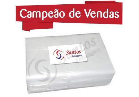 sacos de silagem 57x100 240 micras c/100 branco