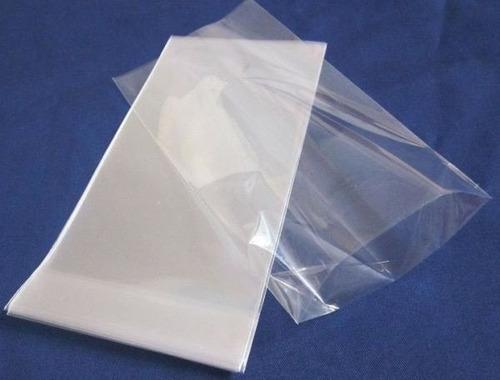 sacos plástico gibis c/300 salvat encadernado panini 20x40