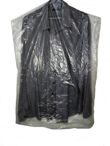 sacos plásticos capas 60x95 simples liso c/50 un lavandeira
