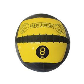7a57012af4e57 Wall Ball 8 Libras - Esportes e Fitness no Mercado Livre Brasil