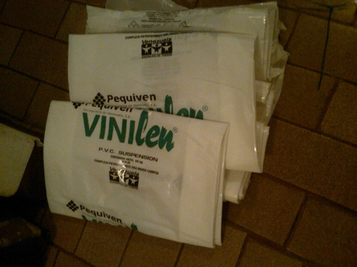 sacos y bolsas para escombros (oferta pack 500 unidades)