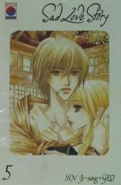 sad love story(libro shojo (amistad - amor))
