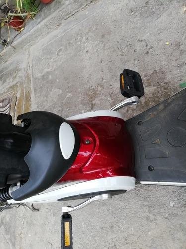 saddle electrica